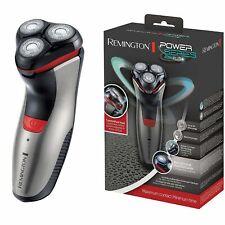Remington PowerSeries Aqua Plus Mens Rotary Rechargeable Electric Shaver PR1350