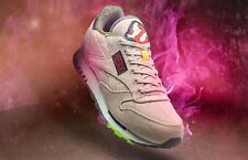 REEBOK MENS SHOES GHOSTBUSTERS CLASSIC LIMITED EDITION PUMP H68136 NEW