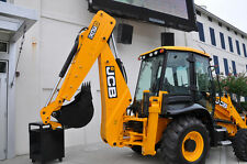 JCB 3CX DECAL STICKER SET