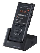 OLYMPUS DS9500 DS-9500 DIGITAL VOICE RECORDER WITH ODMS R7 DICTATION SOFTWARE