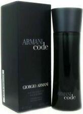Armani Code Men cologne edt 2.5 oz New In Box