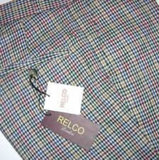 Relco Mid Rise 32L Trousers for Men