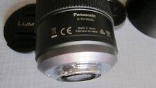 Panasonic Lumix 100-300 H-FS100-300