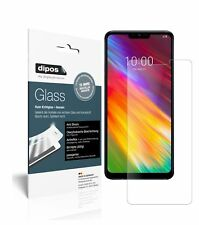2x LG G7 One Screen Protector Matte Flexible Glass 9h Dipos