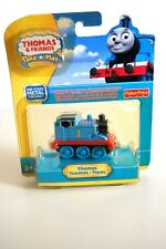 THOMAS & FRIENDS TAKE-N-PLAY DIE CAST METAL ENGINE THOMAS FISHER PRICE 2009 NEW