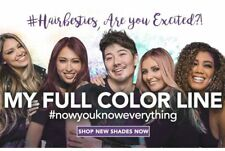 NEW GUY TANG #mydentity HAIR COLOR( DIRECT DYE,DEMI,PERMANENT,BOOSTERS)FULL LINE