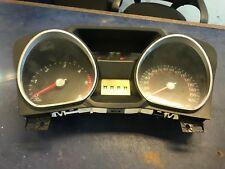 2010 FORD GALAXY 2.0 TDCI DIESEL (SPARES OR REPAIRS) SPEEDOMETER CLUSTER CLOCKS