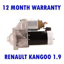 343, 345 1.6 Diesel Anlasser Starter NEU Renault Trafic 1,9 D VOLVO 340-360