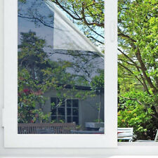 50*100cm Reflective UV Rejection One Way Protecting Privacy Bedroom Window Film