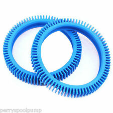 POOLVERGNUEGEN THE POOL CLEANER REAR BACK TIRES  2 in package 896584000-082