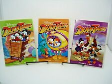 DuckTales Volume 2 DVD VERYGOOD