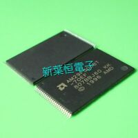 1PCS NEW AM29F400BB-70EF D/C:13+ TSOP48