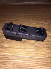 Saab 9-3 Convertible 98-02 Roof & Electric Window Switch