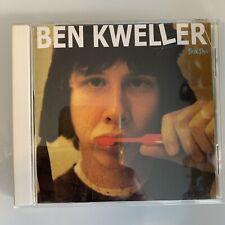 Sha sha by Ben Kweller (CD, Mar-2002, ATO (USA))