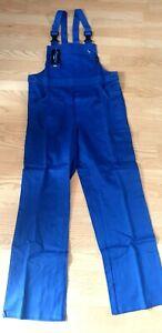 Pionier CottonLatzhose kornblau Art-Nr: 492 Arbeitslatzhose Workwear Gr. 52