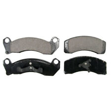 WAGNER PD199 Organic Disc Brake Pad Set Front fits Town Car Grand Marquis 81-94
