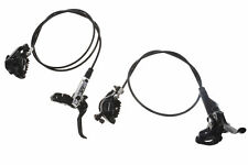 Shimano Deore XT BL-M785 Mountain Bike Hydraulic Brake Set Front and Rear