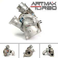 Turbolader für Alfa Romeo 159 Brera Spider 2.4 JTDM 147KW 200PS 2387ccm