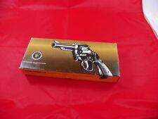 VINTAGE TAURUS MODEL 74 IN 3 INCH BARREL BLUE BOX NICE!!