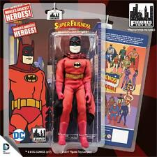 "DC Super Friends Retro mego 8"" Series 5 Universe of Evil  Batman  MIP  new!"