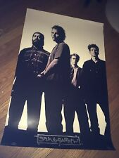 "Soundgarden ""band"" Chris Cornell 1996 Funky Brand Wall Poster_Grunge"