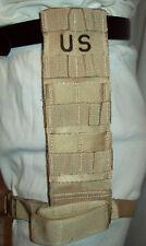MOLLE DROP LEG EXTENDER TACTICAL KNIFE GUN HOLSTER IFAK THIGH RIG USGI DCU NEW