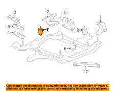 GM OEM-Engine Motor Mount/Torque Strut 25840450