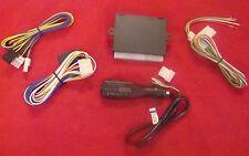 Rostra 2509607 Cruise Control Kit 2006 thru 2013 Mazda MX5 Miata A/T M/T