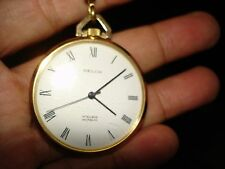 vintage belca pocketwatch (excluding watch chain)
