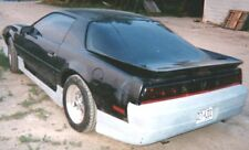 1982-1992 Pontiac Firebird Trans Am Rear Wing Spoiler - 85 TO 90 STYLE EXACT