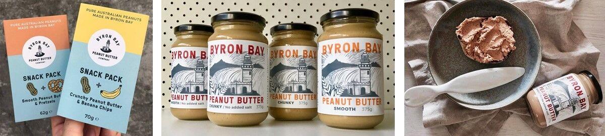 Byron Bay Peanut Butter Co