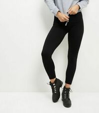 Women Winter Fleece Lined Legging Slimming Control Shaper Work Office Yoga Wear