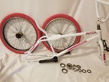 Hutch exel freestyle bike bmx oldschool looptail