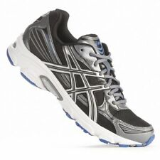 NEW ASICS Gel-Galaxy 5 Trail Running Shoes T231Q-9047 Men's Size 9 Black Blue