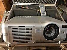 Vidéoprojecteur pro Nec VPN Mt1060 / valeur neuf 6900 euros
