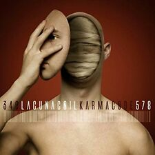 Karmacode 5051099766020 by Lacuna Coil CD