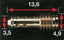 Mikuni - Gicleur de ralenti MKP de 10 à 130 (ref: MKPxxx) ou (KYS-00Bxxx)