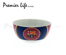 Barcelona FC Breakfast / Cereal  Bowl - Latest Bullseye Design
