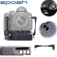 Battery Grip Holder For Nikon Digital SLR D5000 Camera