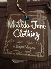New! Matilda Jane Clothing Travel Organizer