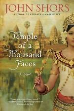 Temple of a Thousand Faces by John Shors (2013, Paperback)