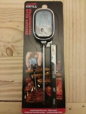 Thermometer Instant Read Expert Grill Food and BBQ (58*F - 572* F) free shipping