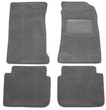 Fits Holden Gemini RB 1985-Onwards Carpet Car Floor Mats PLUSH Pile