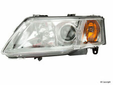 Headlight Assembly-TYC Left WD EXPRESS 860 46049 736 fits 03-07 Saab 9-3