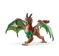 Schleich Dragon Action Figures