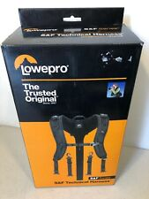 Lowepro S&F Technical Harness New with tags For Professional photographers