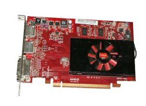 Scheda video amd radeon ati HD 6570 pci express 1gb ddr3 displayport DVI PCIe PC