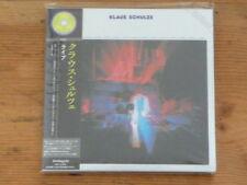 Klaus Schulze: Live Japan 2 CD Mini-LP ARC-7279/80 (ashra dream tangerine Q