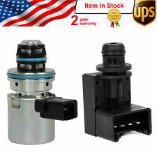 Governor Pressure Solenoid & Sensor Set Kit For Dodge Ram 2500/3500 A12415C