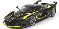 BBURAGO 1:18 Ferrari fxx-k - Negro